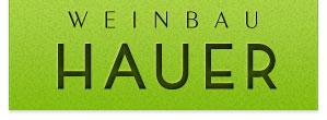 Weinbau Hauer Logo